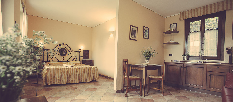 alba mini appartamenti